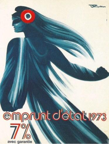 semeuse-emprunt-etat-1973