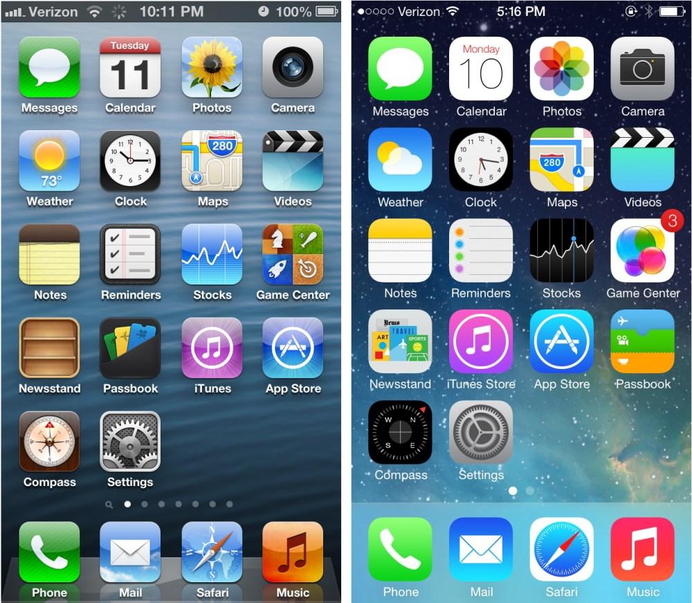 ios7-vs-ios6-icons