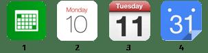 test-icon-agenda-ios-vs-google