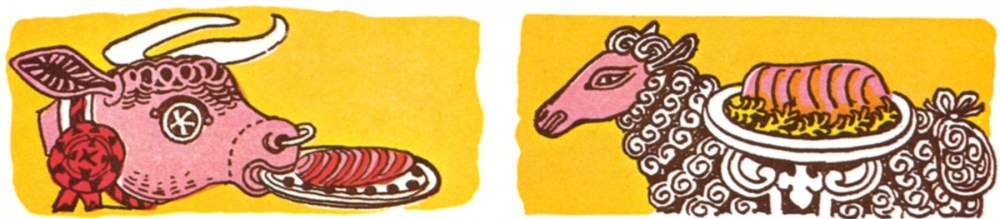 great-illustrator-edward_bawden-graphic-designer-eating