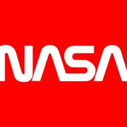 Identité visuelle de la Nasa