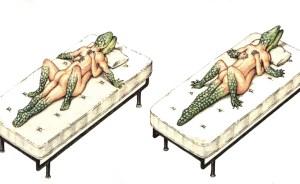 Le livre le plus étrange du monde : codex seraphinianus