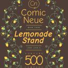 la nouvelle typographie comic sans