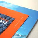 brochure de saison station de ski le grande bornand