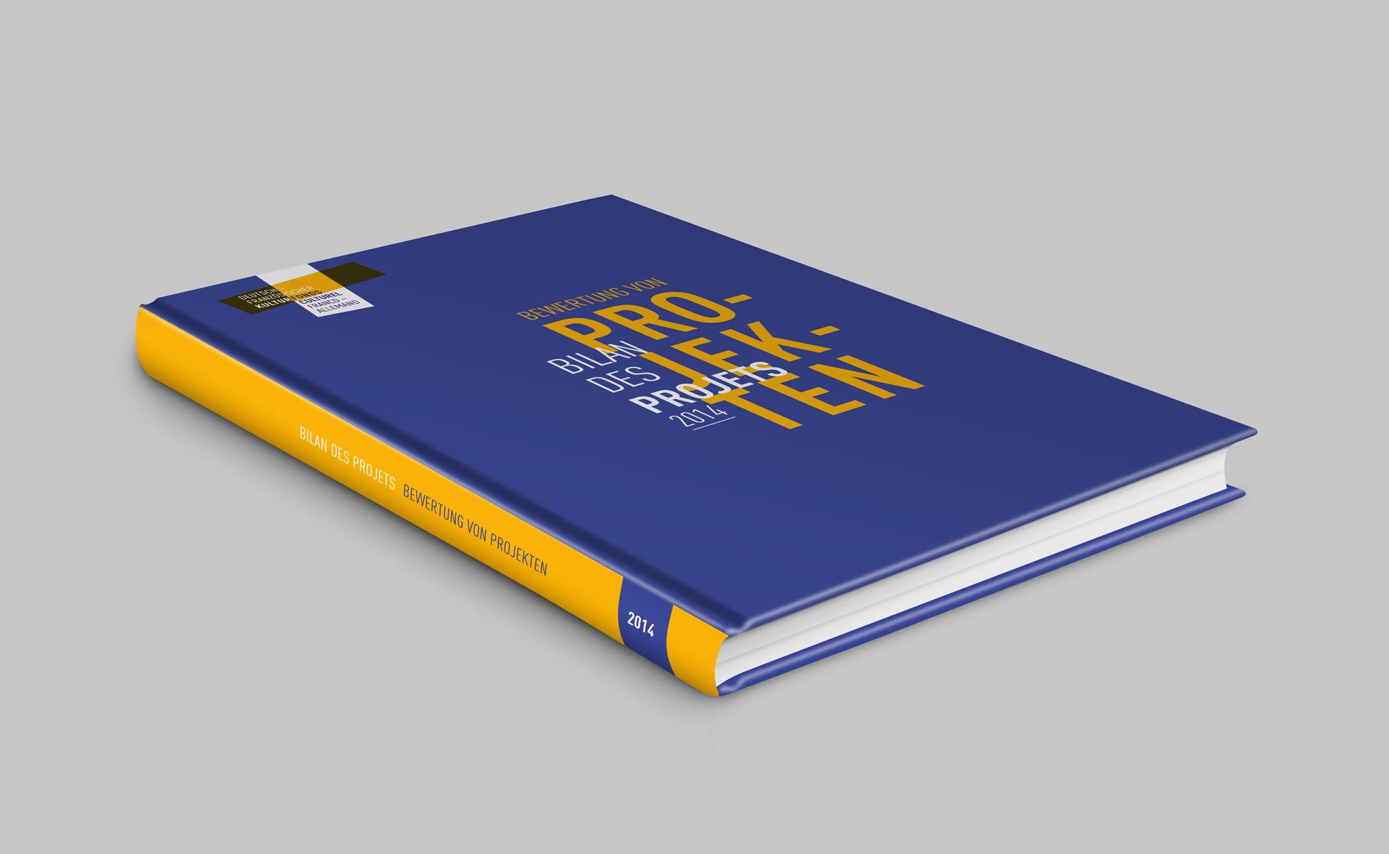 Design Rapport d'activité