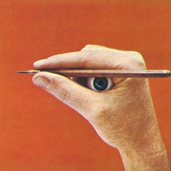 Hans hillman illustrateur graphiste allemand