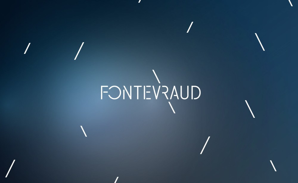 Identité de marque Abbaye de Fontevraud