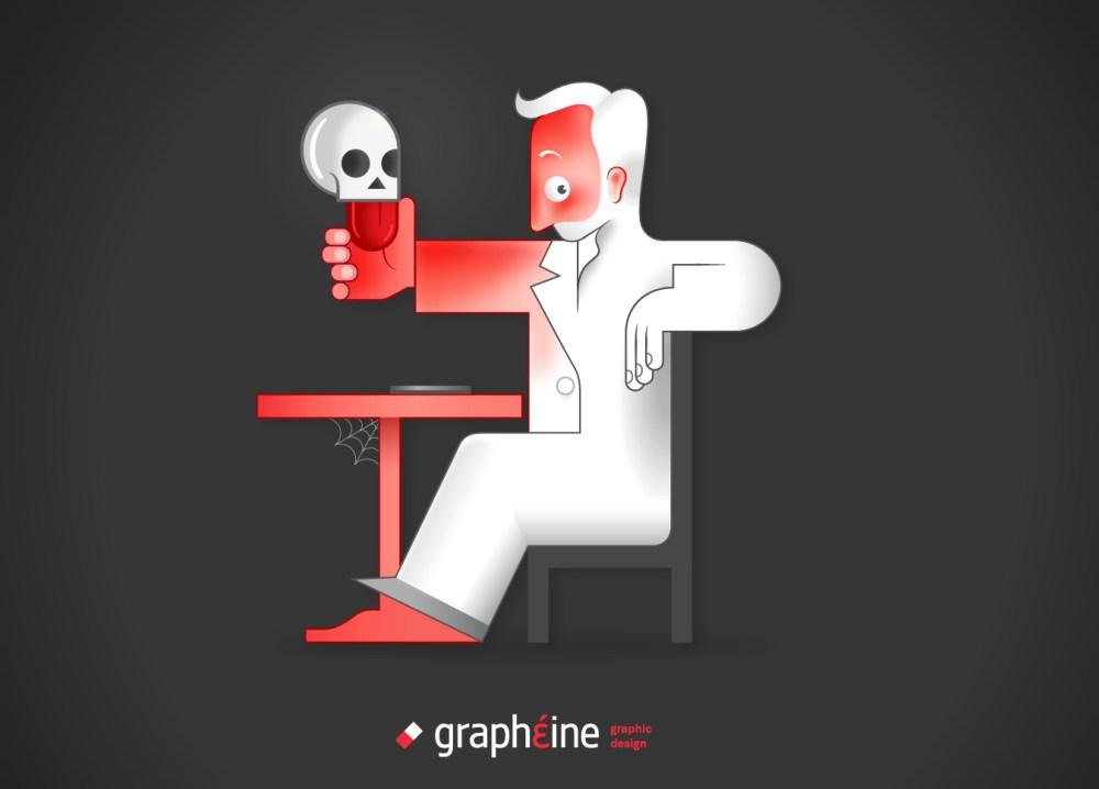 joyeux_halloween_grapheine_illustration