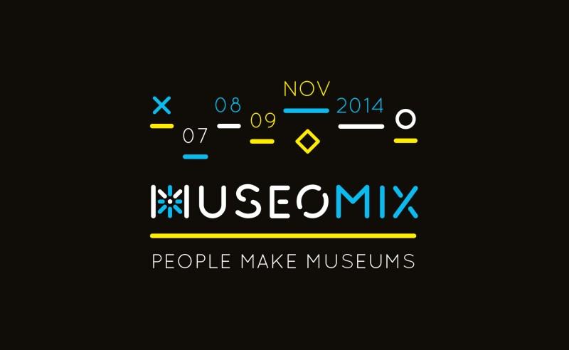 title museomix-2014