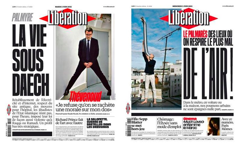 une-liberation