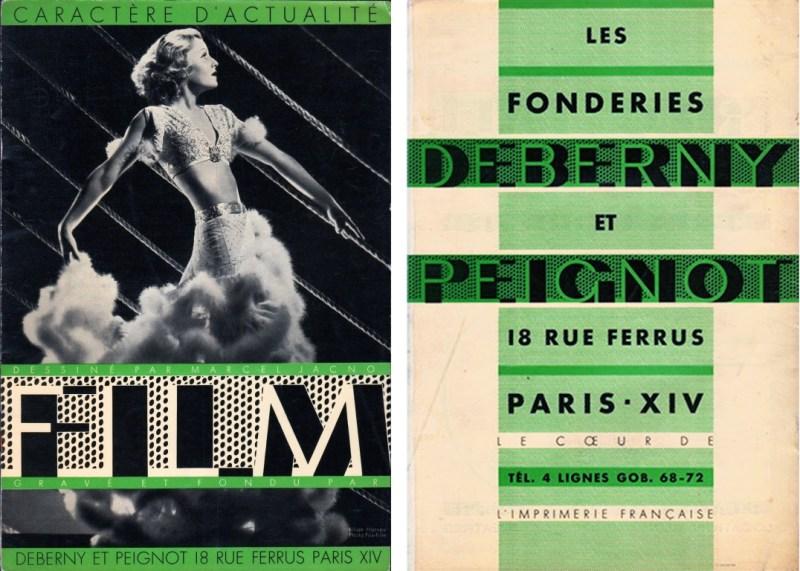 Film-marcel-jacno-font-derby-peignot