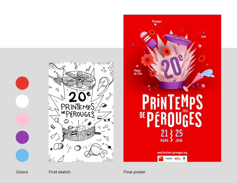03-2016-poster-festival-perouges-papercraft