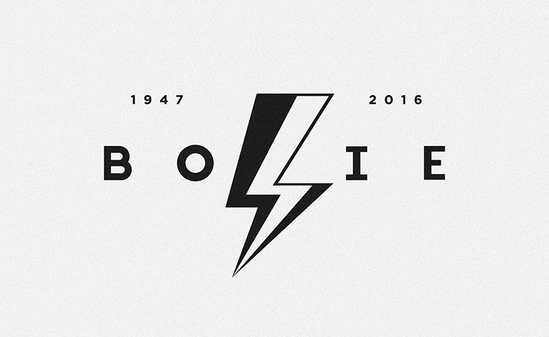 David Bowie, a tribute to our hero