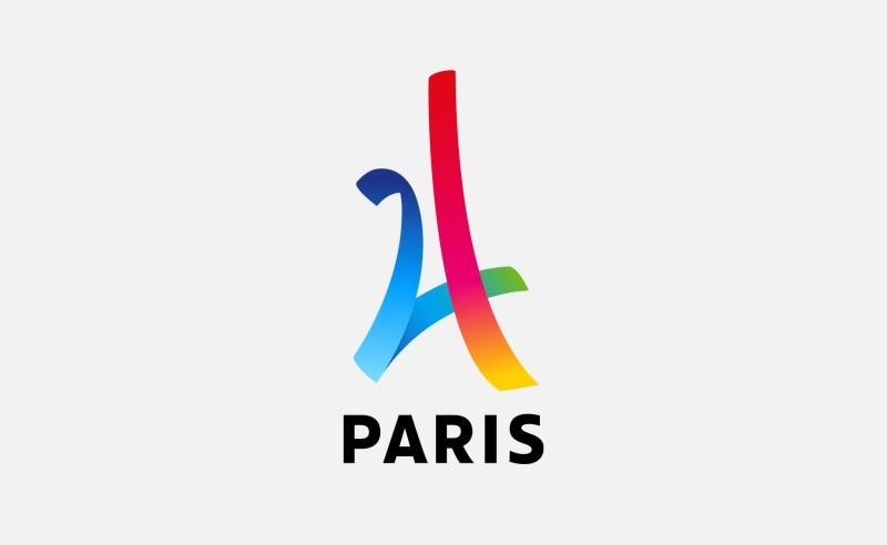 Pari réussi pour le logo des JO de Paris 2024