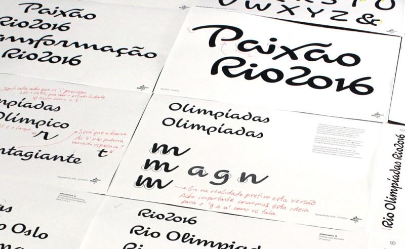 font-design-olympics