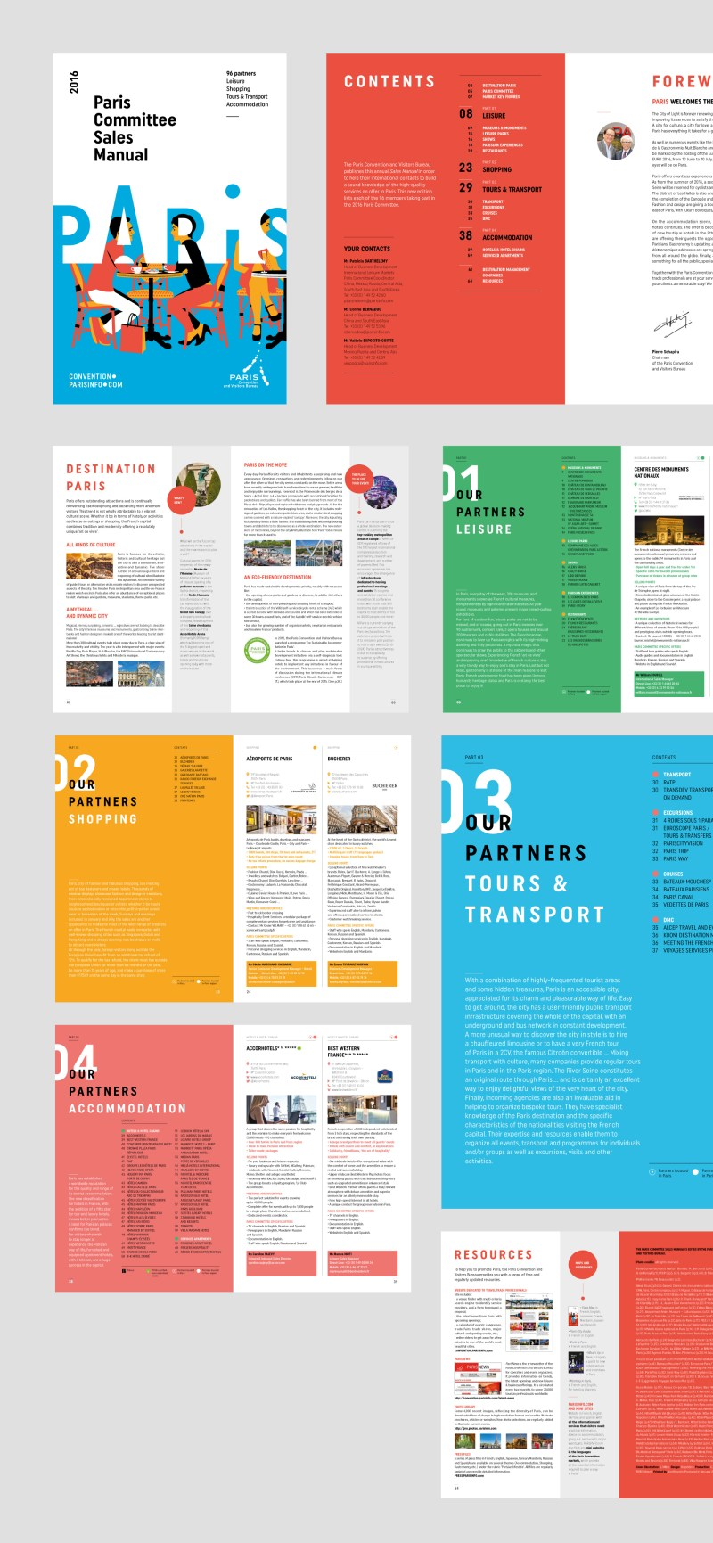 sales-magazine-layout-design