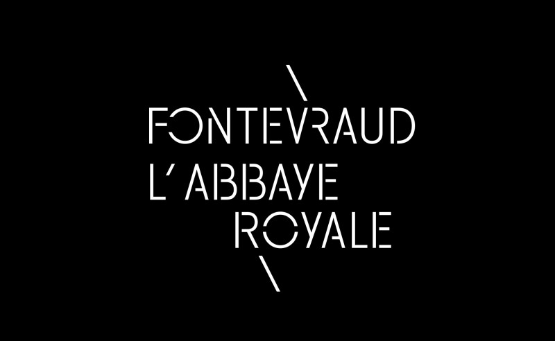 stratégie et identité de marque secteur culturel Abbaye de Fontevraud Loire