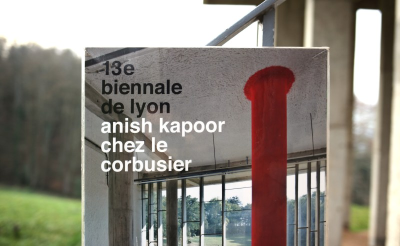 anish-kapoor-chez-le-corbusier