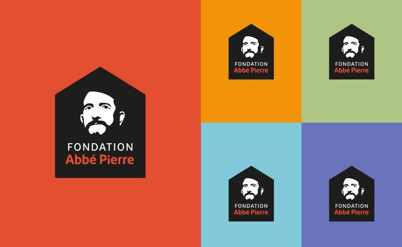 La nouvelle identité visuelle de la Fondation Abbé Pierre