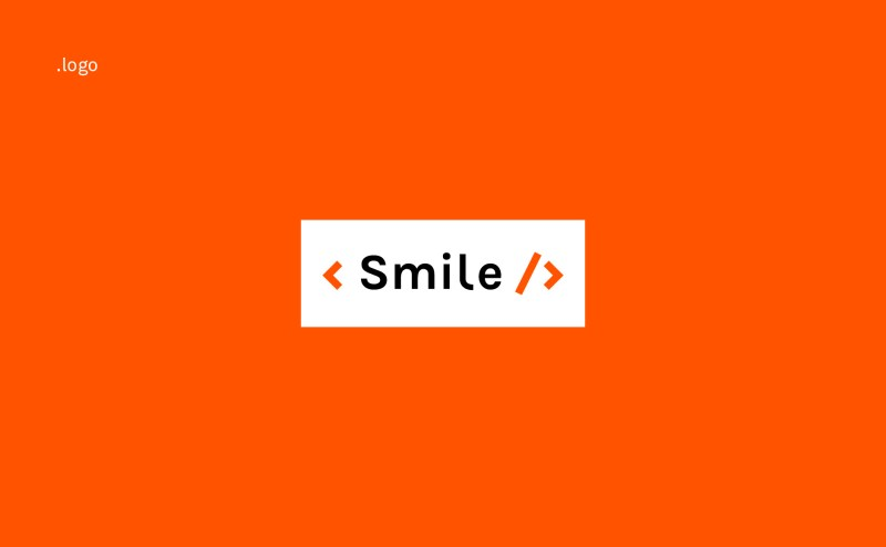 Brand your < Smile /> !
