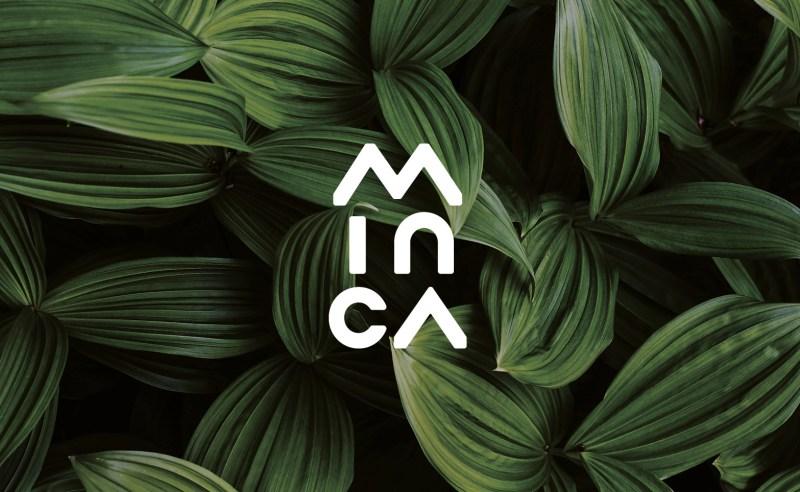 Minca, branding d'unespace decoworking