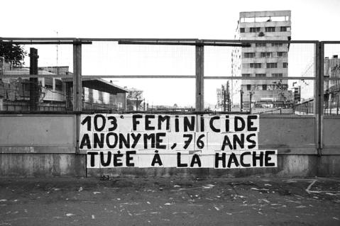 feminicide