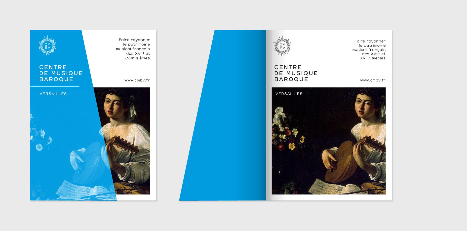 Brochure CMBV