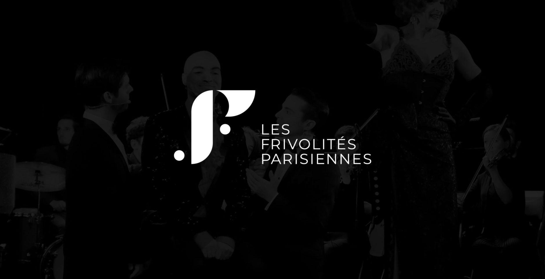 Identité visuelle orchestre musique classique