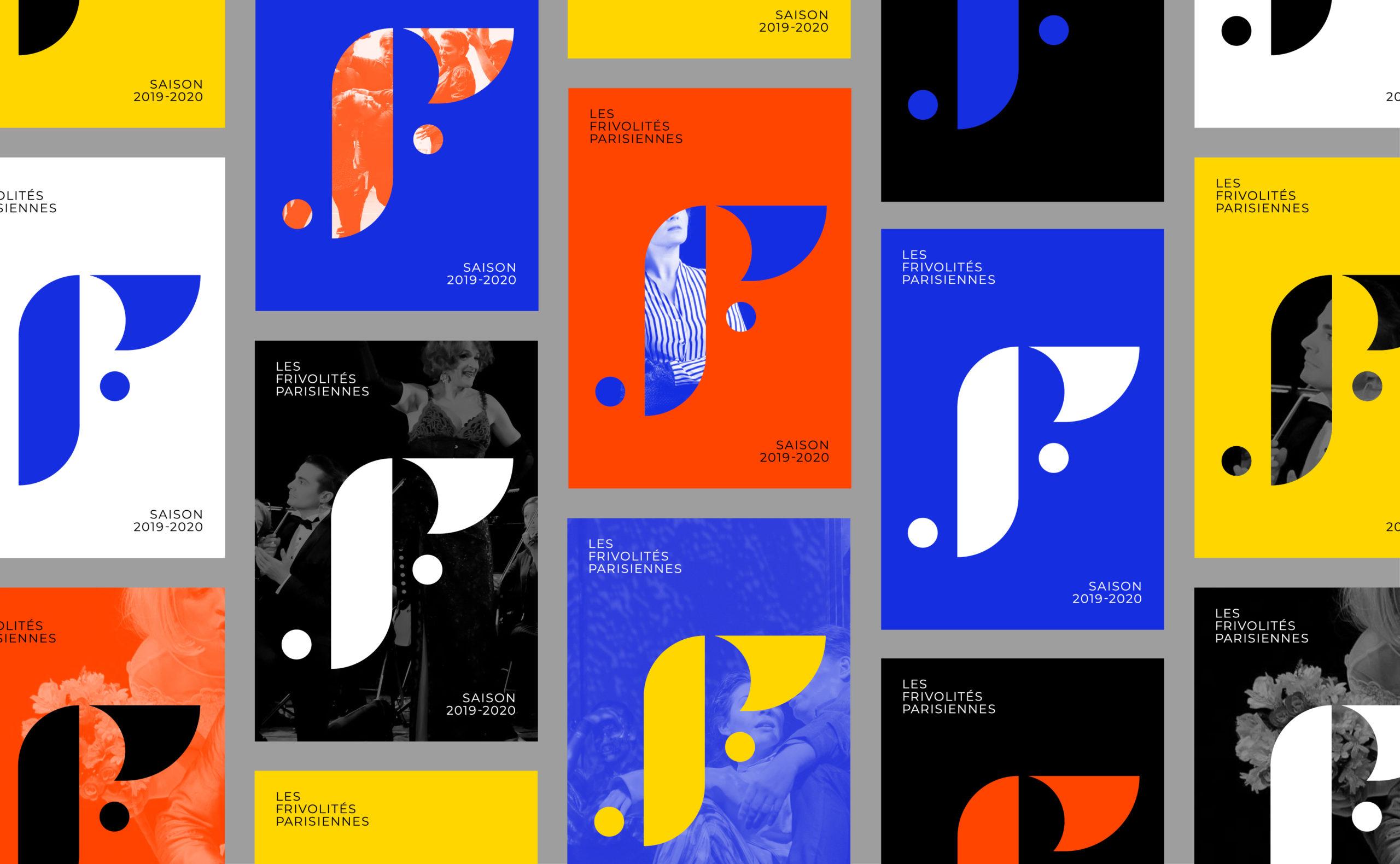 poster design pop