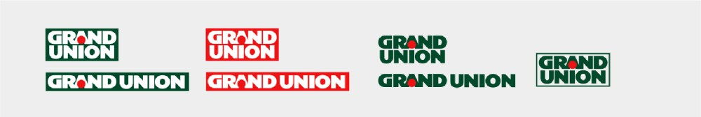 branding grand union