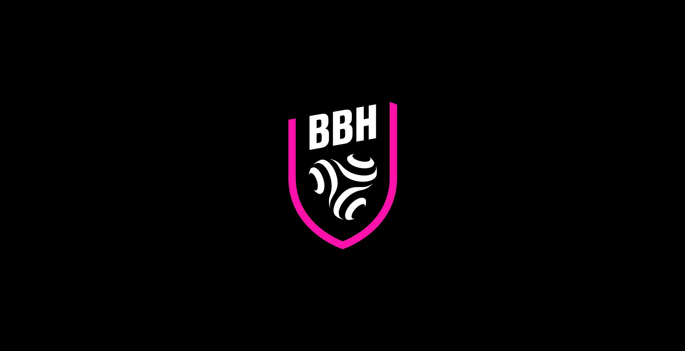 Club handball Brest BBH Branding communication