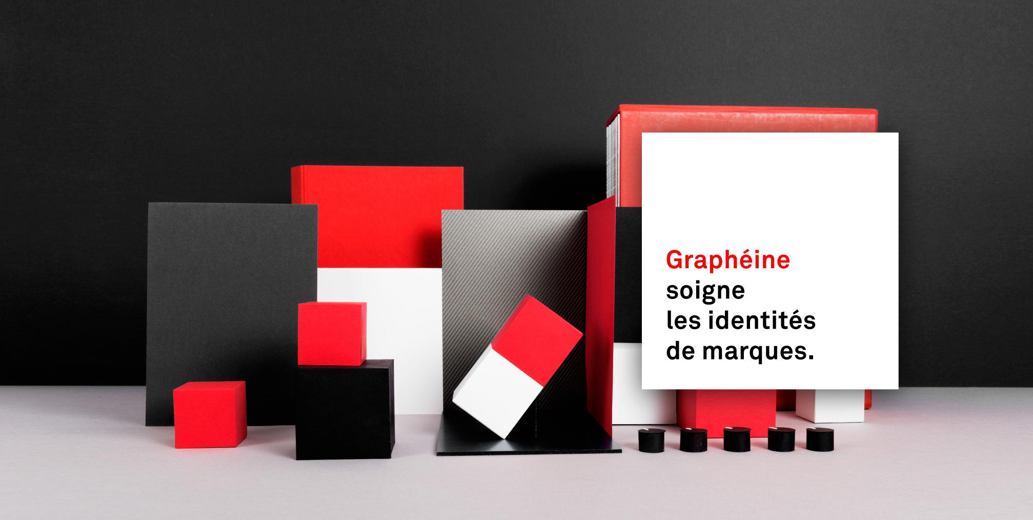 Agence de communication pour la création d'identités de marque et de logotypes
