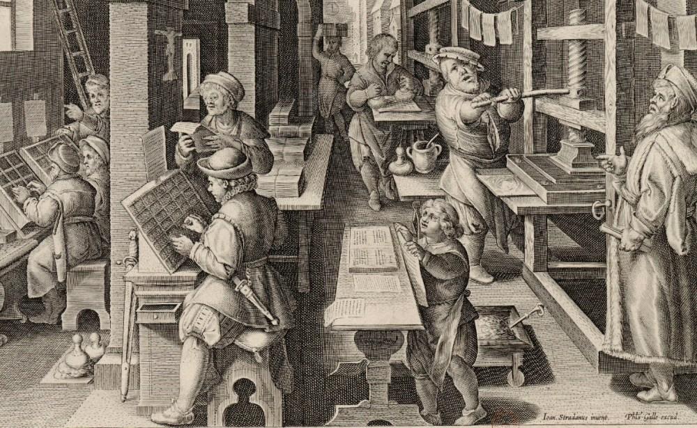 impressio-librorum-van-der-straet-XVIe