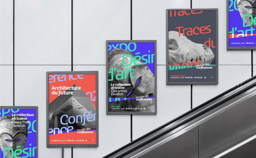 poster branding design culture