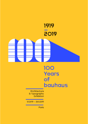 Bauhaus-100-years