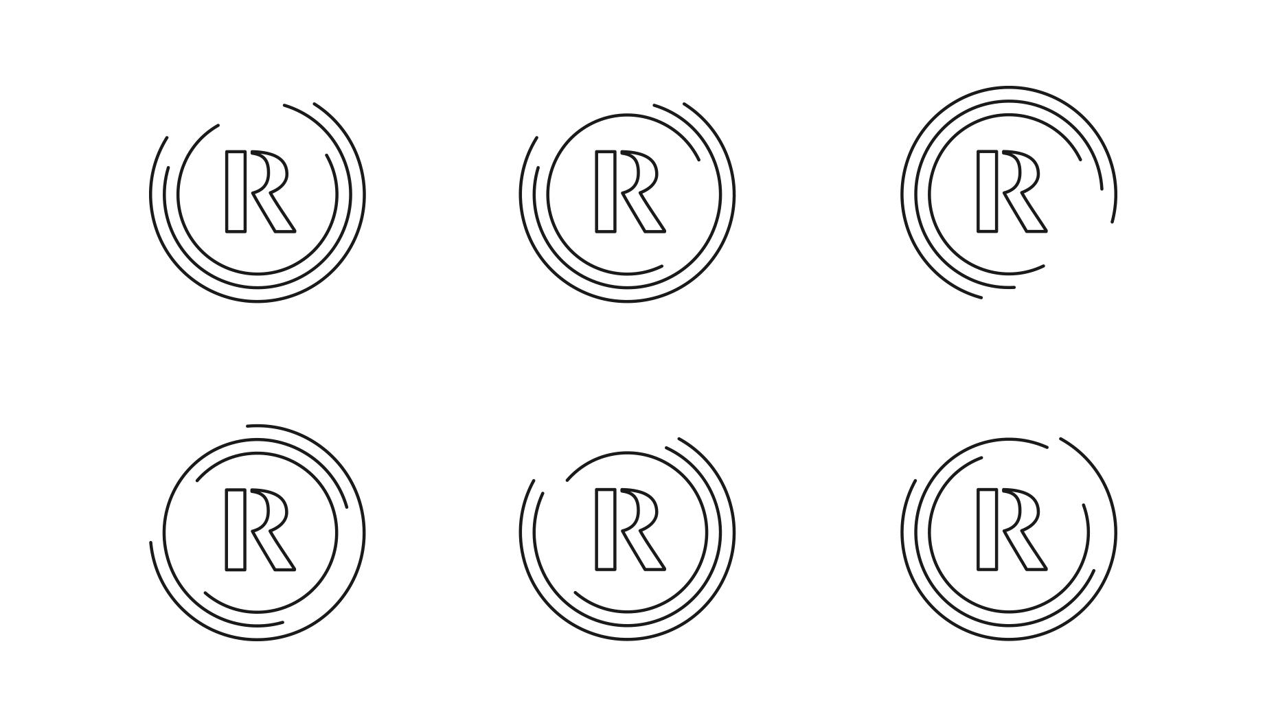 Cercle Rameau : Logo
