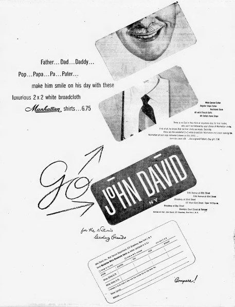 John David 06b