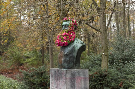 land-art-fleurs