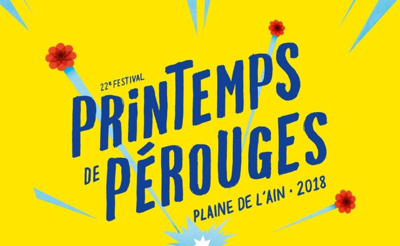 """""""Pérouges Spring Festival"""" lights fire in 2018"""
