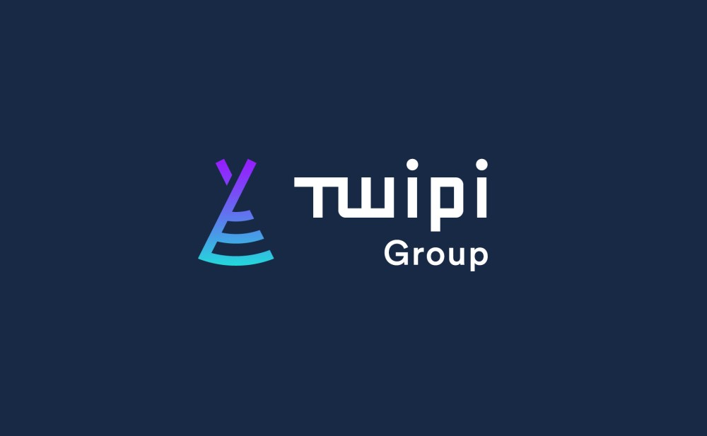 Refonte intégrale de l'architecture de marque de Twipi Group, un éditeur de logiciels qui réunit tout l'écosystème de la maintenance immobilière sous un même toit et accompagne les entreprises dans leur transformation digitale.