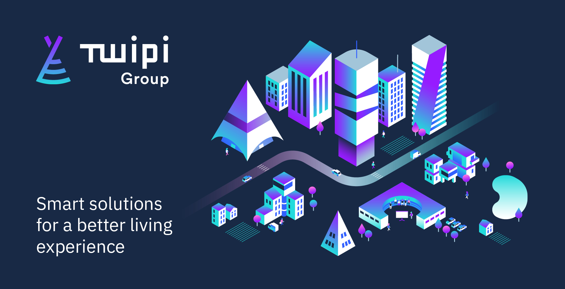 Twipi group smart solutions