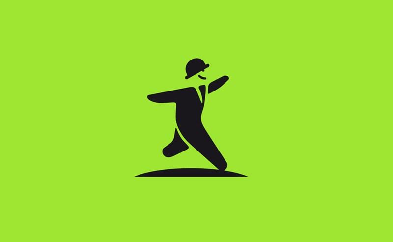 Nouveau logo pour le banquier Fortuneo