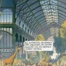 halles-Paris-futur urbanisme