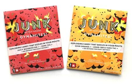 junk-Dynamites