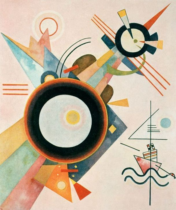 kandinsky-arrow