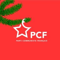 logo parti communiste français