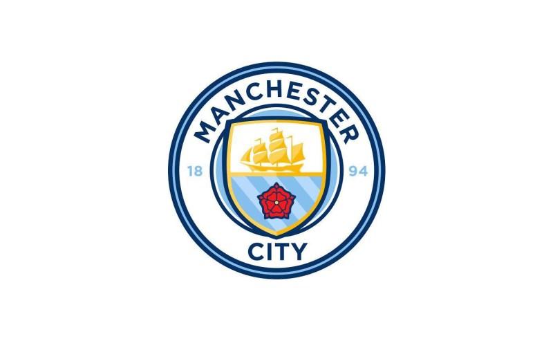 Le nouveau branding du blason du club de foot de manchester city - Logo club foot espagnol ...