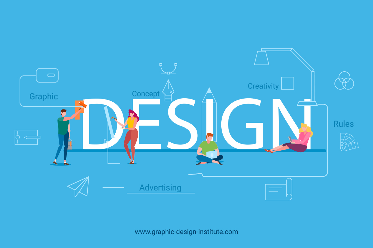 Most Important Designing Rules to Learn to be a Good Advertising Designer
