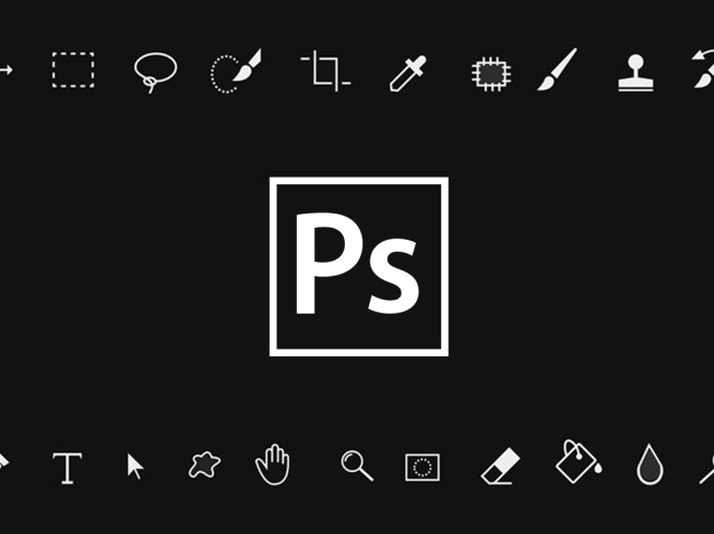 top 10 essential tools in photoshop