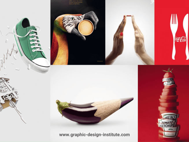 How Good Designs Help Businesses in Advertisement of their Products